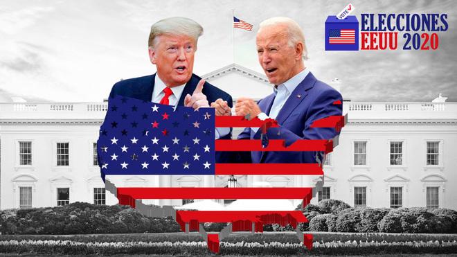 Elecciones en EE.UU: ¿Se va o se queda?