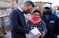 Rumbo a las PASO: Ciro Seisas