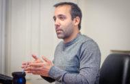 Guzmán expuso el informe sobre la deuda en el Congreso