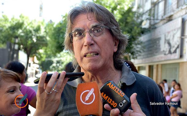 Rosario marchó en apoyo al proyecto de aporte solidario  de las grandes fortunas