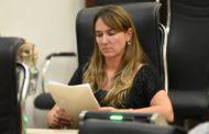 Mónica Ferrero propone crear una mesa de seguimiento para la conservación de humedales