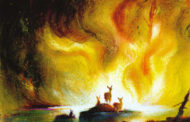 Investigación en torno a los incendios en las islas