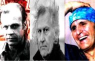 Tres nombres que hacen nuestra identidad: Agustín Tosco, Leonardo Fabio y Pino Solanas