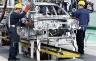 Más de la mitad de las empresas autopartistas produjo en octubre lo mismo o más que hace un año
