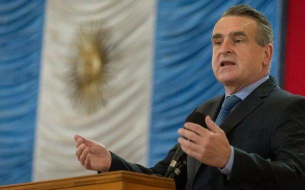 Agustín Rossi: