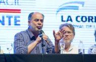 Luis Alberto Quevedo: