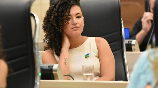 Alejandra Gómez Sáenz destacó los avances en el programa ATR