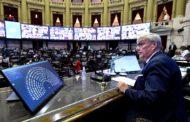 Diputados dio media sanción al aporte solidario de las grandes fortunas