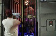 El municipio clausuró comercios que no cumplían los protocolos de coronavirus