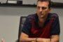 Omar Perotti puso en funcionamiento el Boleto Educativo Gratuito