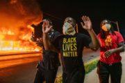 Protestas por Jacob Blake: murieron dos personas en Kenosha