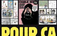 Charlie Hebdo volverá a publicar las caricaturas de Mahoma