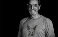 Aldo Ciccione Chacal, un dibujante y su humanidad