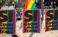 El Gobierno estableció un cupo laboral para travestis, trans y transgénero
