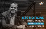 1330 Noticias