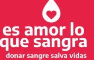 Los bancos de sangre de Rosario se encuentran en situación crítica