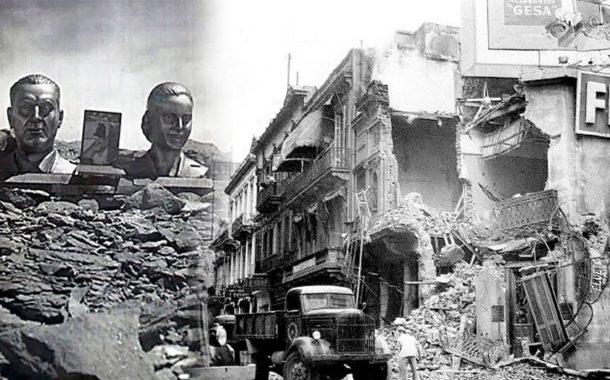 65 años del golpe cívico-militar-clerical que derrocó a Perón