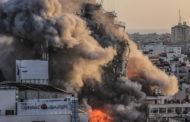 Se intensifican los ataques en Gaza