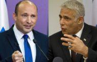 Israel se encamina hacia un gobierno sin Netanyahu