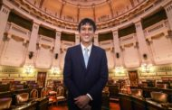 Rumbo a las PASO: Juan Argañaraz