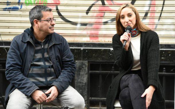 Julia Strada: