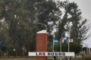Vecinos de Las Rosas están preocupados por la situación epidemiológica de su ciudad
