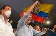 Lasso se impuso en Ecuador y aún es incierto el escenario en Perú