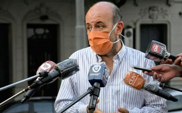 Cuál es la situación epidemiológica hoy en Rosario