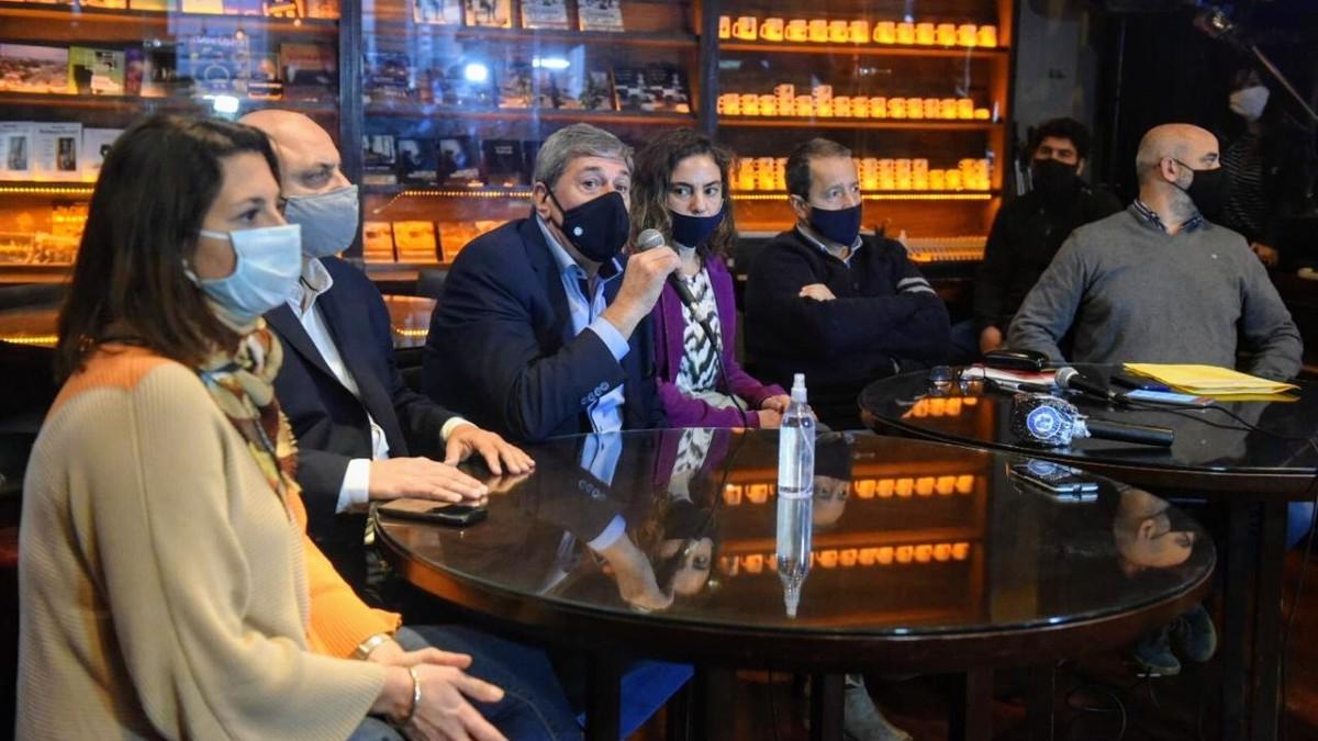 La AFIP denunció penalmente a Vicentín