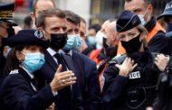 Francia se encuentra en alerta tras el ataque terrorista