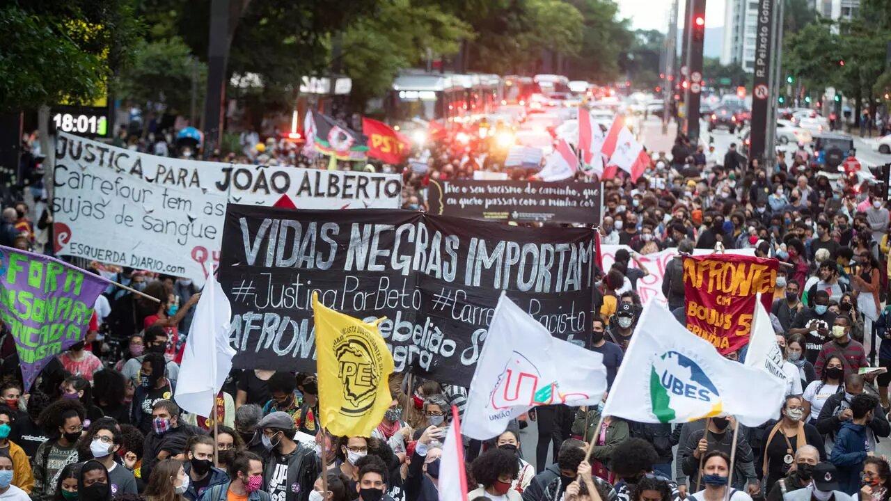 La ONU pidió reformas urgentes en Brasil contra el