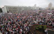 ¿Qué está pasando en Bielorrusia?