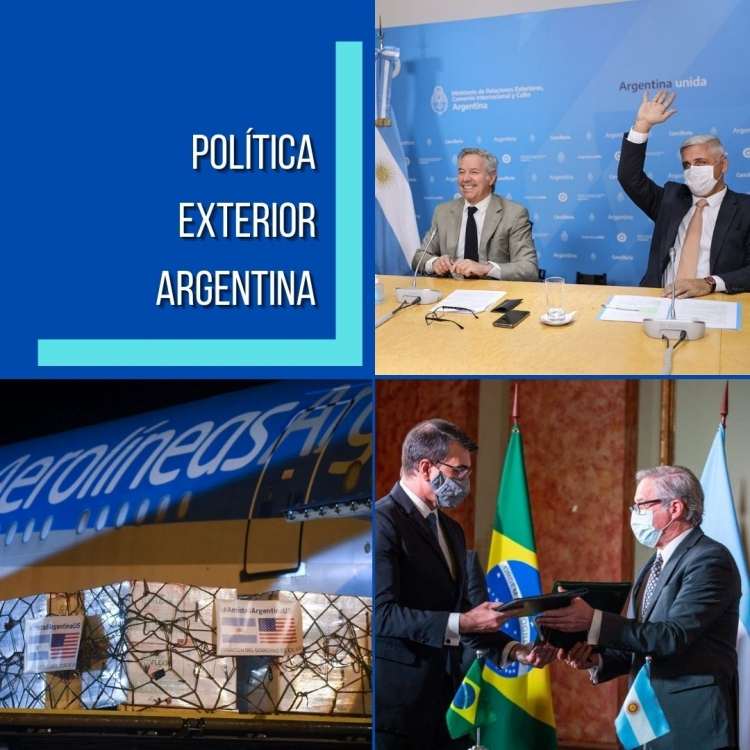 Balance de la política exterior argentina