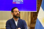 Roberto Sukerman evaluó la aplicación de los protocolos