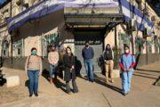 Covid-19: Fuerte aumento de casos en Funes