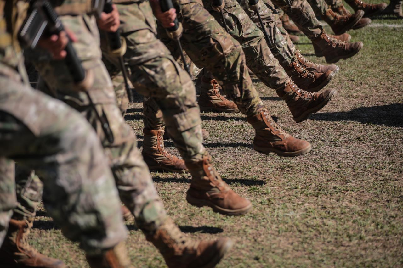 Con financiamiento del FONDEF, el Ministerio de Defensa invertirá 3.300 millones de pesos para renovar la indumentaria de las Fuerzas Armadas