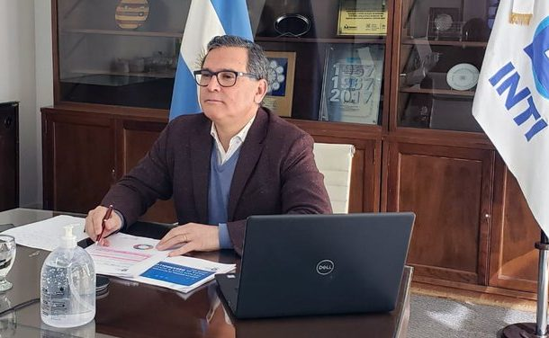 Rubén Geneyro: