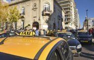 Taxistas llevaron sus reclamos al Concejo Municipal