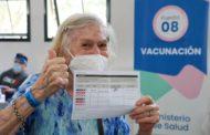 Más del 50% de la población objetivo ya está vacunada en Santa Fe